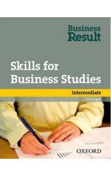 Oxford University Press Business Result Intermediate Student´s Book with DVD-ROM a Skills Workbook cena od 586 Kč