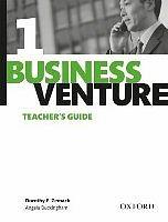 Oxford University Press Business Venture 1 Elementary (3rd Edition) Teacher´s Guide cena od 253 Kč