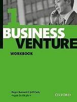 Oxford University Press Business Venture 1 Elementary (3rd Edition) Workbook cena od 193 Kč