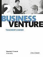 Oxford University Press Business Venture 2 Pre-Intermediate (3rd Edition) Teacher´s Guide cena od 241 Kč