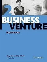 Oxford University Press Business Venture 2 Pre-Intermediate (3rd Edition) Workbook cena od 193 Kč