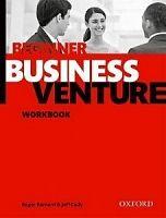 Oxford University Press Business Venture Beginner (3rd Edition) Workbook cena od 202 Kč