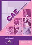 Express Publishing CAE Practice Tests 1 Class Audio CDs (3) cena od 315 Kč