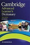 Cambridge University Press Cambridge Advanced Learner´s Dictionary Third Edition CD-ROM for Windows and Mac cena od 644 Kč