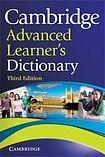 Cambridge University Press Cambridge Advanced Learner´s Dictionary Third Edition Hardback cena od 1344 Kč