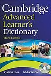 XXL obrazek Cambridge University Press Cambridge Advanced Learner´s Dictionary Third Edition Hardback with CD-ROM