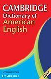 Cambridge University Press Cambridge Dictionary of American English cena od 748 Kč