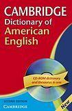 Cambridge University Press Cambridge Dictionary of American English with CD-ROM for Windows/Mac cena od 748 Kč