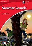 Cambridge University Press Cambridge Discovery Readers 1 Summer Sounds cena od 72 Kč