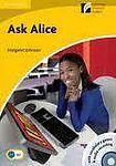 Cambridge University Press Cambridge Discovery Readers 2 Elementary Ask Alice with CD ROM / Audio CD cena od 102 Kč
