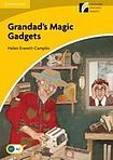 Cambridge University Press Cambridge Discovery Readers 2 Grandad´s Magic Gadgets cena od 72 Kč