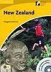 Johnson Margaret: New Zealand: w. gratis CD cena od 102 Kč