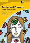 Cambridge University Press Cambridge Discovery Readers 2 Parties and Presents cena od 72 Kč
