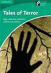 Cambridge University Press Cambridge Discovery Readers 3 Tales of Terror cena od 76 Kč