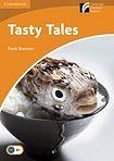 Cambridge University Press Cambridge Discovery Readers 4 Tasty Tales cena od 84 Kč