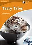 Cambridge University Press Cambridge Discovery Readers 4 Tasty Tales Book with CD-ROM / Audio CD ( Fiction: Short stories ) cena od 122 Kč