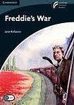 Cambridge University Press Cambridge Discovery Readers 6 Freddie´s War cena od 94 Kč