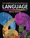 Crystal David: Cambridge Encyclopedia of Language cena od 968 Kč