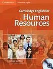 Cambridge University Press Cambridge English for Human Resources Intermediate - Upper Intermediate Student´s Book with Audio CDs (2) cena od 512 Kč