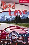 Cambridge University Press Cambridge English Readers 1 Bad Love: Book/Audio CD pack ( Murder Mystery) cena od 108 Kč
