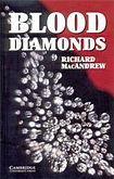 Cambridge University Press Cambridge English Readers 1 Blood Diamonds cena od 84 Kč