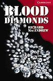Cambridge University Press Cambridge English Readers 1 Blood Diamonds: Book/Audio CD pack ( Thriller) cena od 105 Kč
