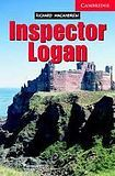 Cambridge University Press Cambridge English Readers 1 Inspector Logan cena od 84 Kč