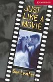 Cambridge University Press Cambridge English Readers 1 Just Like a Movie: Book/Audio CD pack ( Thriller) cena od 145 Kč