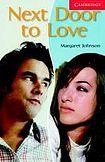 Cambridge University Press Cambridge English Readers 1 Next Door to Love cena od 84 Kč