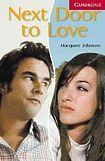 Cambridge University Press Cambridge English Readers 1 Next Door to Love: Book/Audio CD pack ( Romance) cena od 116 Kč