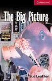 Leather Sue: Big Picture: + CD cena od 119 Kč
