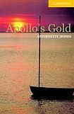 Cambridge University Press Cambridge English Readers 2 Apollo´s Gold cena od 84 Kč