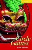 Cambridge University Press Cambridge English Readers 2 Circle Game cena od 84 Kč