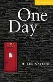 Cambridge University Press Cambridge English Readers 2 One Day cena od 84 Kč