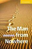 Cambridge University Press Cambridge English Readers 2 The Man from Nowhere : Book/Audio CD pack ( Thriller) cena od 145 Kč
