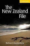 Cambridge University Press Cambridge English Readers 2 The New Zealand File cena od 77 Kč