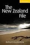 Cambridge University Press Cambridge English Readers 2 The New Zealand File + CD (Thriller) cena od 145 Kč