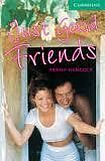 Cambridge University Press Cambridge English Readers 3 Just Good Friends cena od 104 Kč