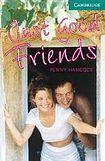 Hancock Penne: Just Good Friends: + CD cena od 135 Kč
