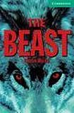 Cambridge University Press Cambridge English Readers 3 The Beast cena od 104 Kč