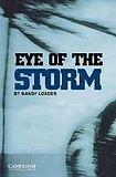 Cambridge University Press Cambridge English Readers 3 The Eye of the Storm cena od 104 Kč