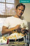 Campbell Colin: Ironing Man: + CD cena od 127 Kč
