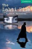 Cambridge University Press Cambridge English Readers 3 The Lahti File cena od 104 Kč