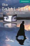 Cambridge University Press Cambridge English Readers 3 The Lahti File: Book/2 Audio CDs pack ( Thriller) cena od 124 Kč