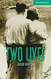 Cambridge University Press Cambridge English Readers 3 Two Lives cena od 104 Kč