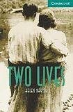 Naylor Helen: Two Lives: + CD cena od 116 Kč