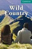 Cambridge University Press Cambridge English Readers 3 Wild Country cena od 104 Kč