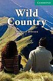 Johnson Margaret: Wild Country: + CD cena od 127 Kč