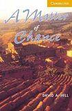 Cambridge University Press Cambridge English Readers 4 A Matter of Chance: Book/2 Audio CDs pack ( Thriller) cena od 173 Kč