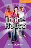 Johnson Margaret: In the House: + CD cena od 159 Kč